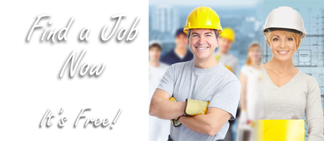 Find a Job in HVAC, Refrigeration and Plumbing... it's Free!