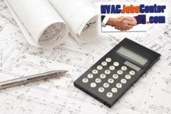 Find an HVAC Estimator Job