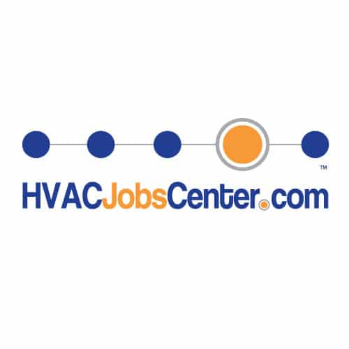 HVAC Jobs Center New Logo