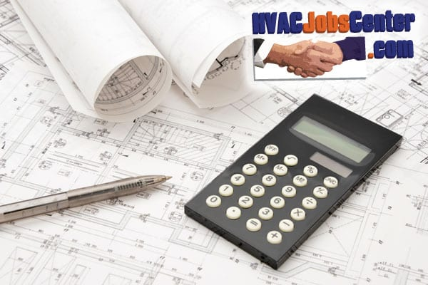 Find an HVAC Estimator Job